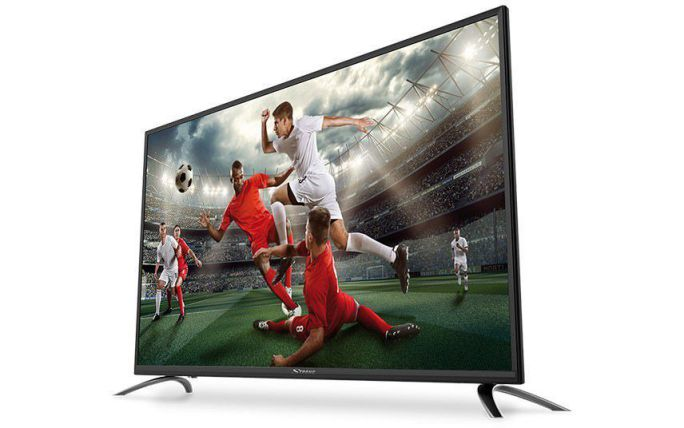 Ver STRONG X400 LED FULLHD TDT2 100HZ USB