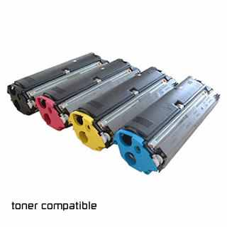 Ver TONER COMP BROTHER TN2320 NEGRO para DCP L2500 L