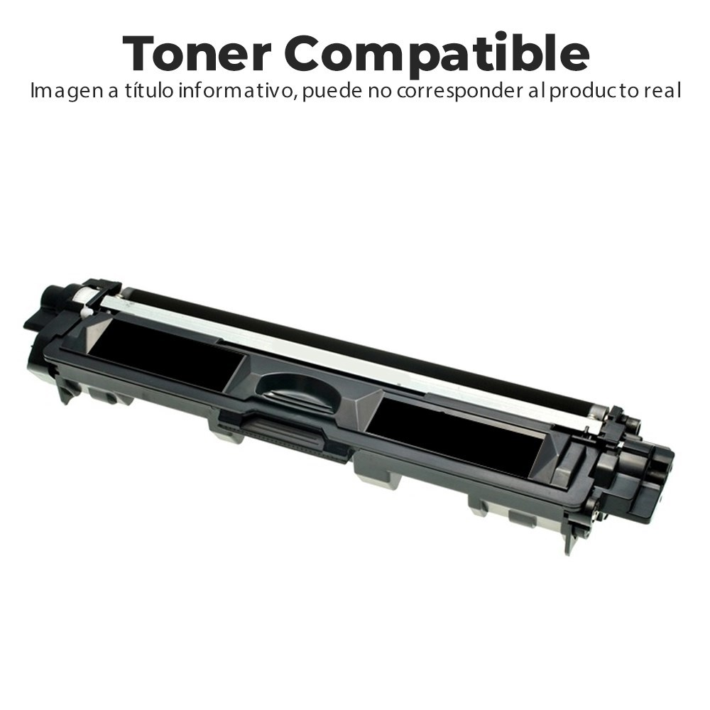 Toner Compatible Con Brother Tn 2010 Hl 2130 Dcp7055
