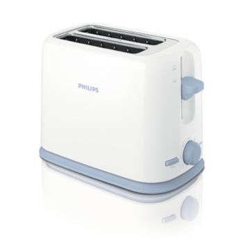Tostadora Philips Hd2566 Doble Ranura