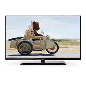 Tv 47 Philips 47pfh4109 Led Fullhd Usb 100hz