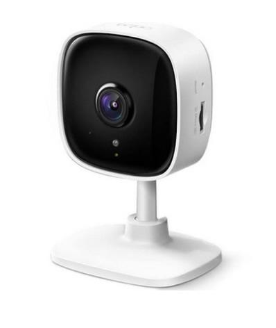 Tp Link Camara Ipwebcam Full Hd Wifi Tapo C100