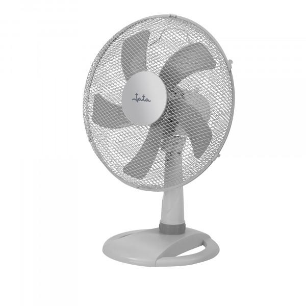 Ventilador Jata De Mesa Vm3026 5 Aspas 34cm