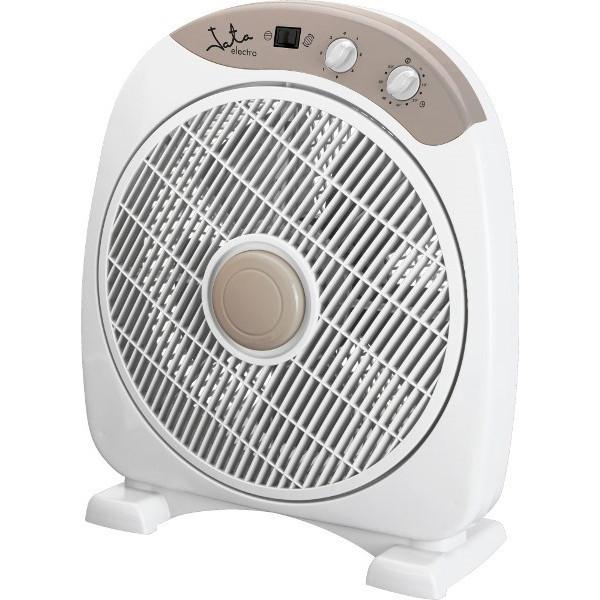 Ventilador Jata De Suelo Vs3010