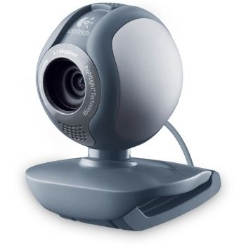 Webcam Logitech B500 13mp Oem