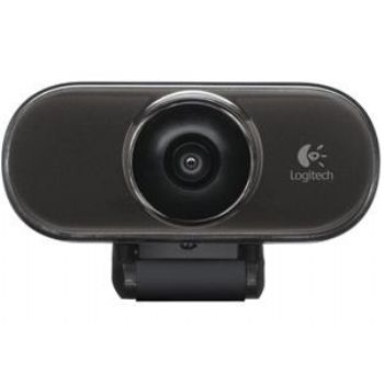 Ver WEBCAM LOGITECH C210