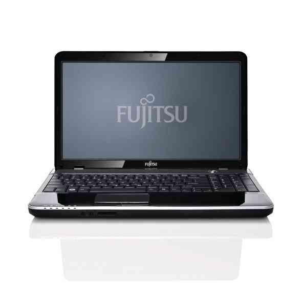 Fujitsu Lifebook Ah512 Gl
