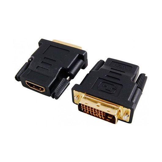 ADAPTADOR VIDEO HDMI H A DVI M L LINK
