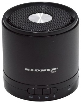 Ver ALTAVOCES 1 0 KL TECH KAB4 BLUETOOTH NEGRO