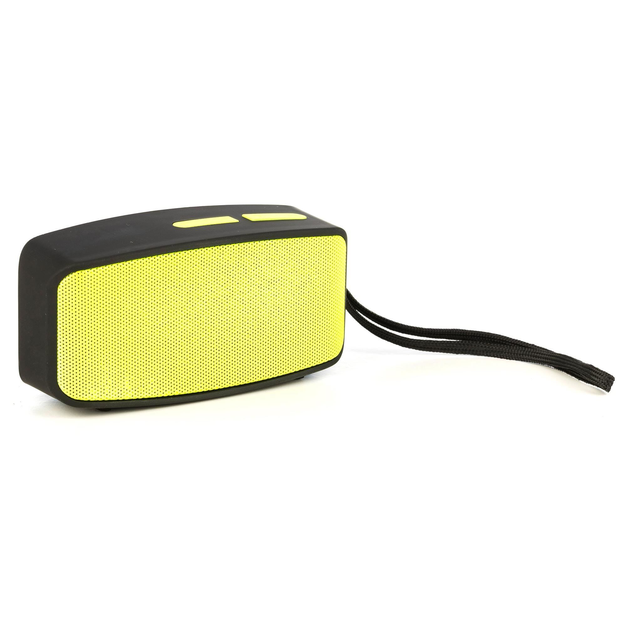 Ver NGS YELLOW ROLLER FUN BLUETOOTH