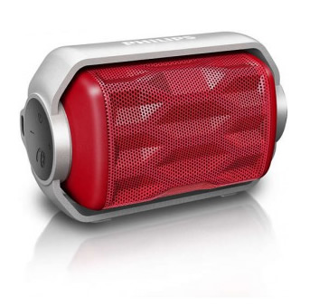 Ver PHILIPS BT2200A00 BLUETOOTH ROJO