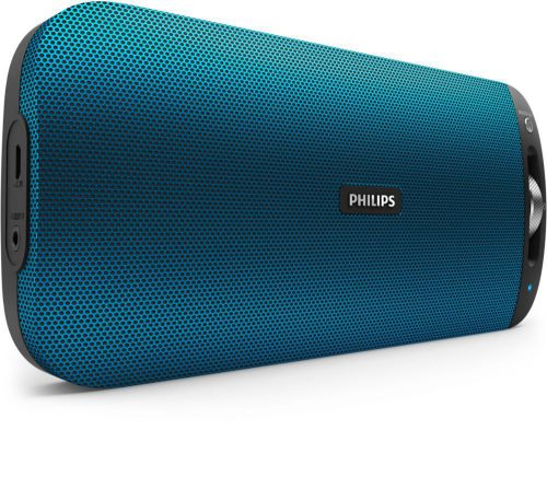 Ver PHILIPS BT3600A00 BLUETOOTH AZUL