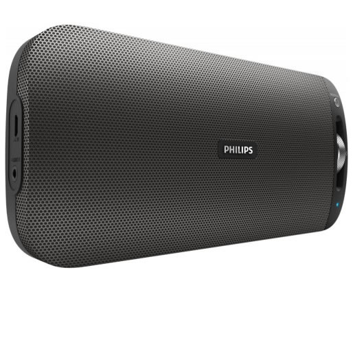 Ver PHILIPS BT3600B00 BLUETOOTH NEGRO