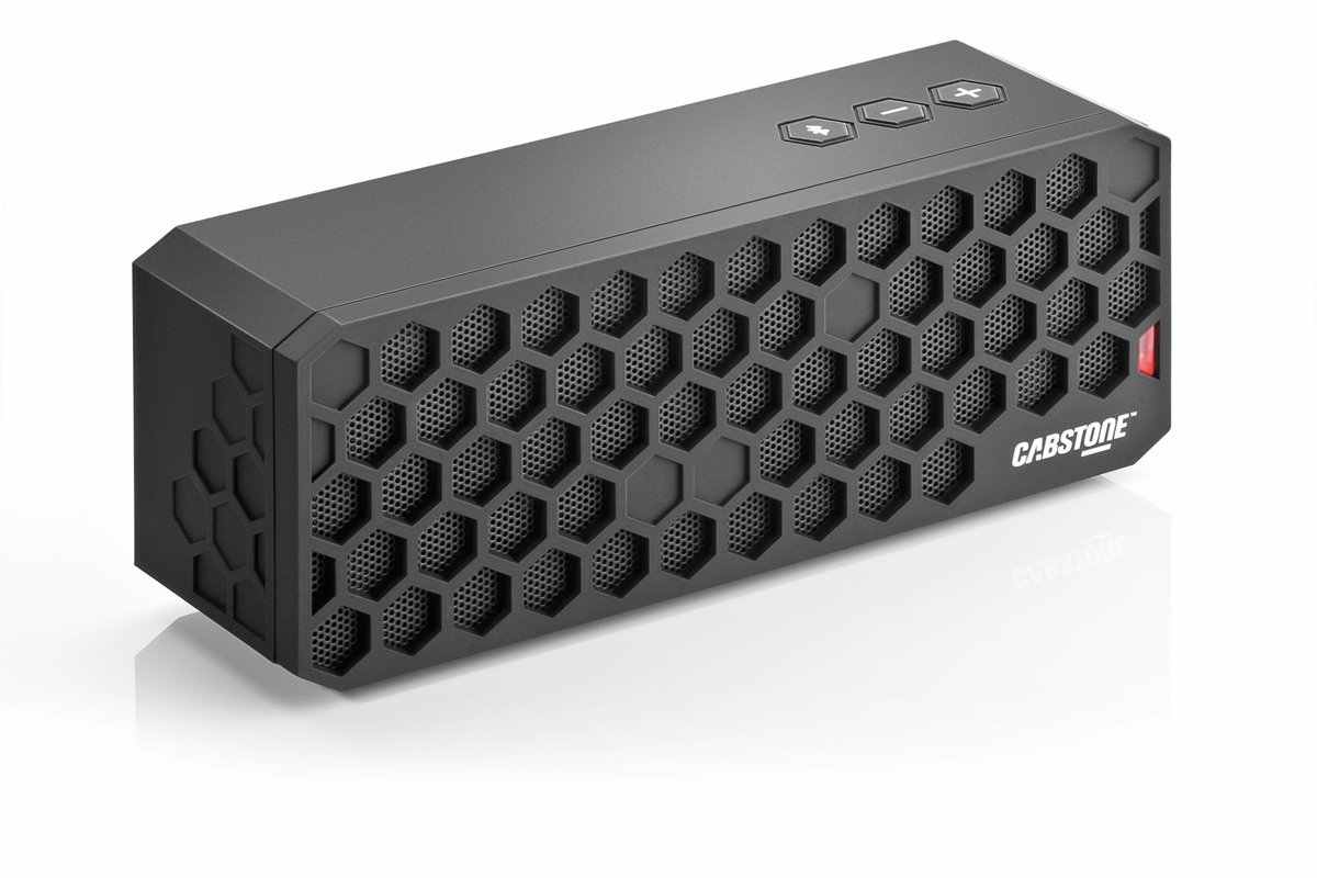 Cabstone Bluetooth Soundbrick