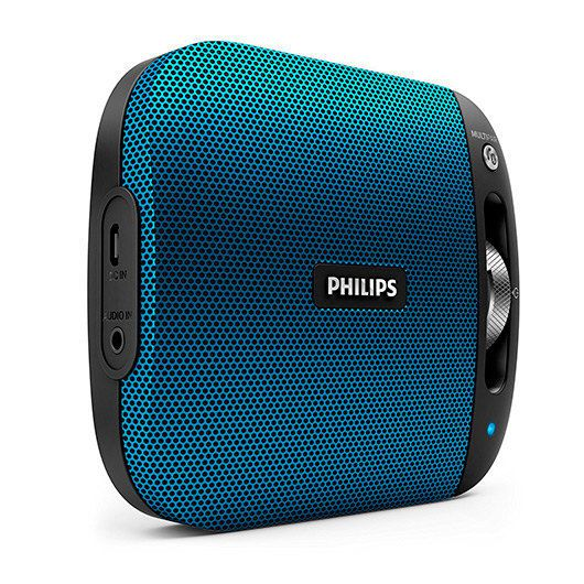 Ver PHILIPS BT2600A00 BLUETOOTH AZUL