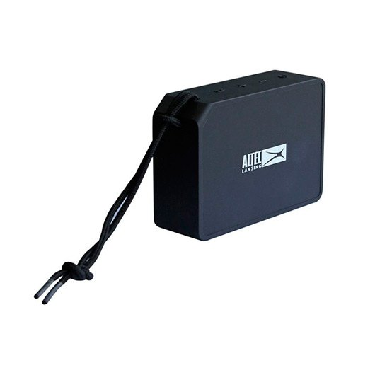 Ver ALTAVOZ ALTEC LANSING ONE NEGRO BLUETOOTH PORTATIL