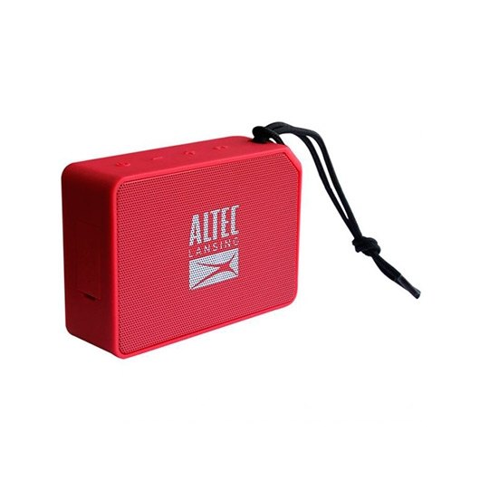 Ver ALTAVOZ ALTEC LANSING ONE ROJO BLUETOOTH PORTATIL