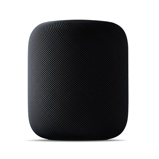 Altavoz Apple Homepod Gris