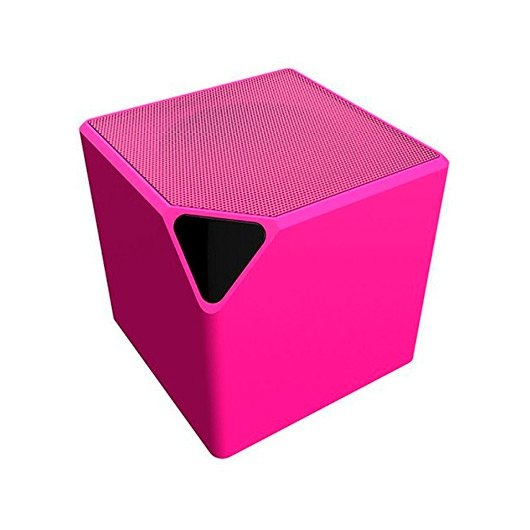 Ver ALTAVOZ BIGBEN BT14RS BLUETOOTH ROSA