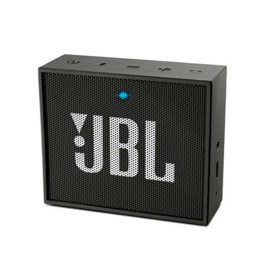 ALTAVOZ JBL GO BLUETOOTH NEGRO