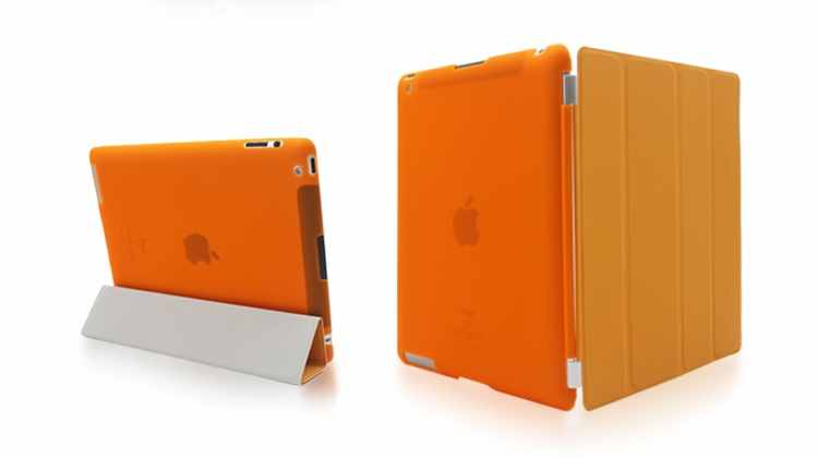 Apple Funda Ipad23 L Link Magnetica Ll At 7 Naran