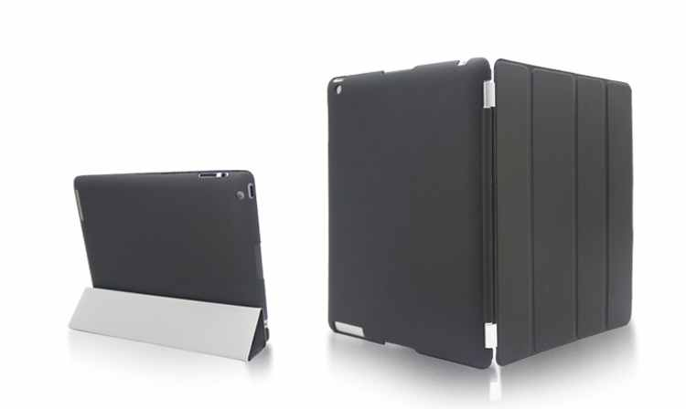 Apple Funda Ipad23 L Link Magnetica Ll At 7 Negra