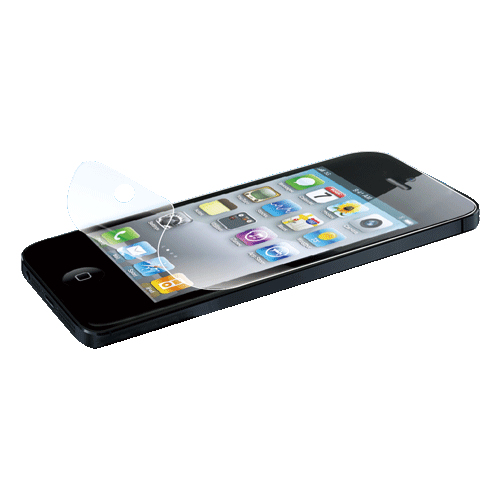 Apple Pegatina Protector Pantalla Iphone5 Logilink
