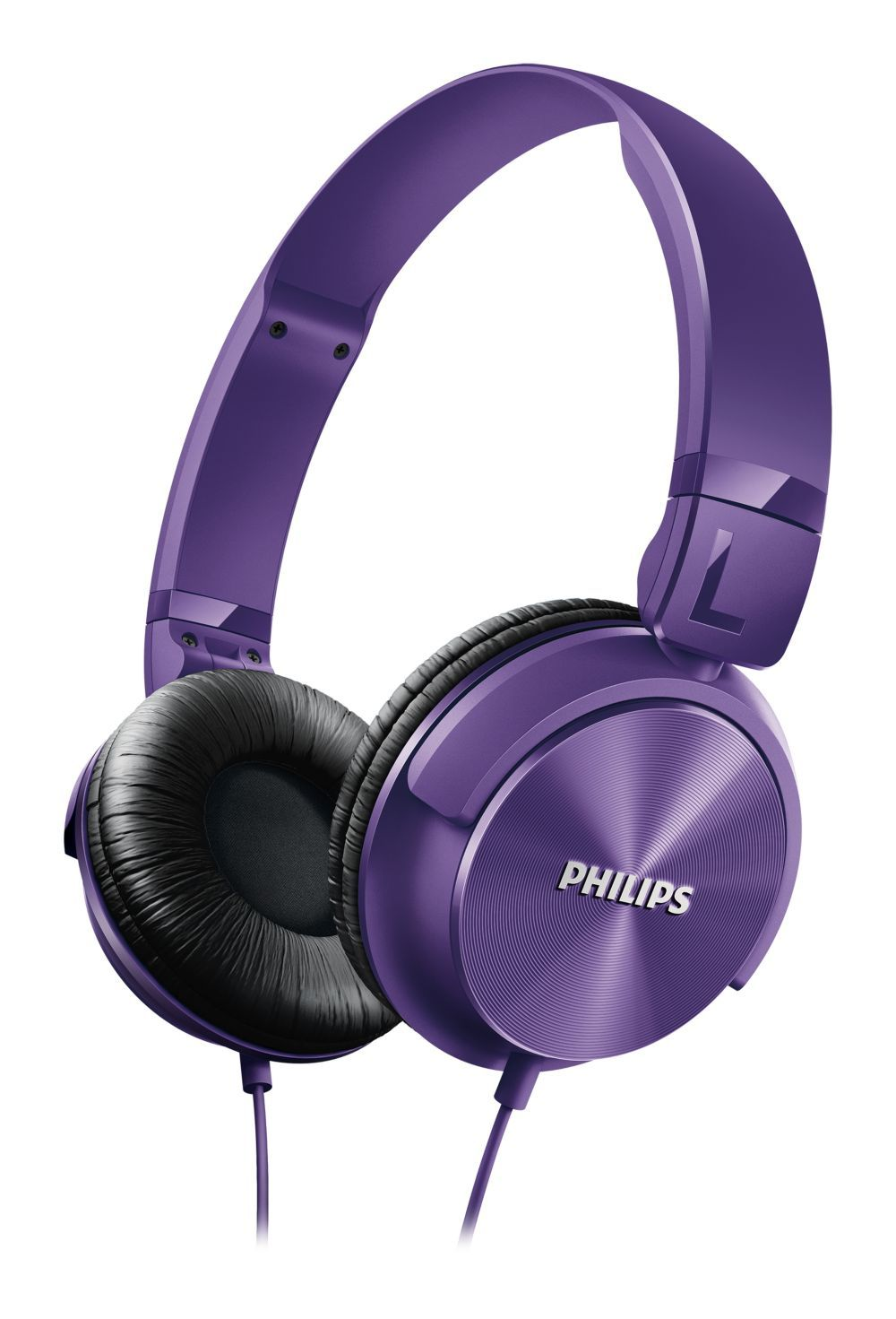 Ver PHILIPS SHL3060 PURPURA