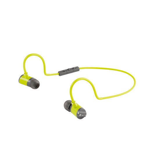 Ver NGS SPORT ARTICA SWING AMARILLO BLUETOOTH