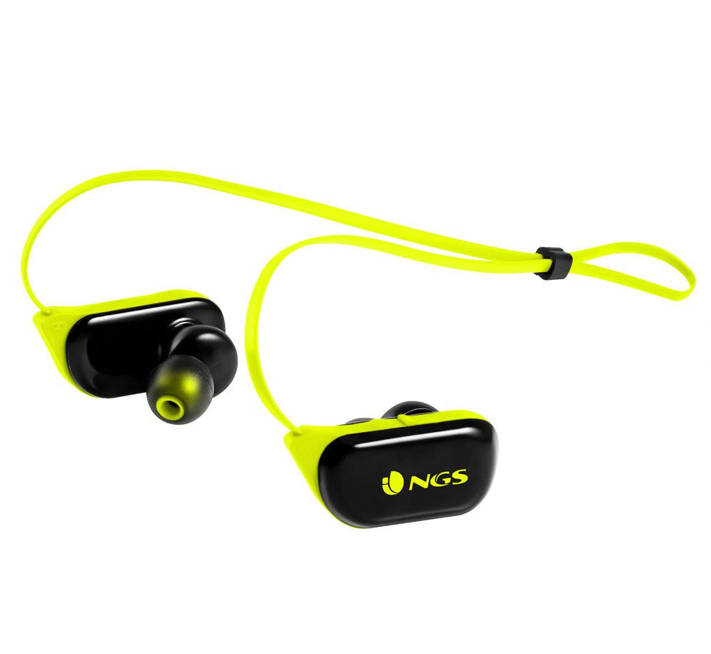 Ngs Yellow Artica Ranger Spo Bluetooth