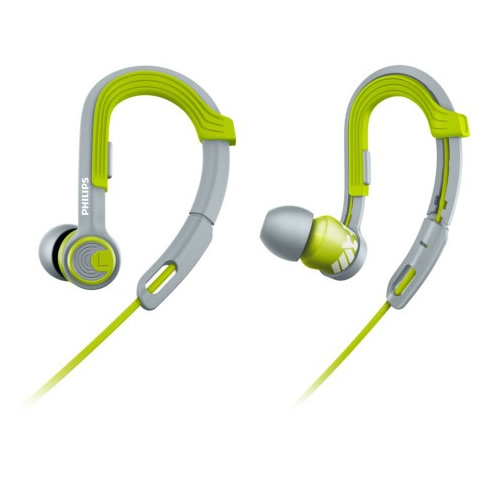 Ver AURICULARES PHILIPS ACTIONFIT SHQ3400CL