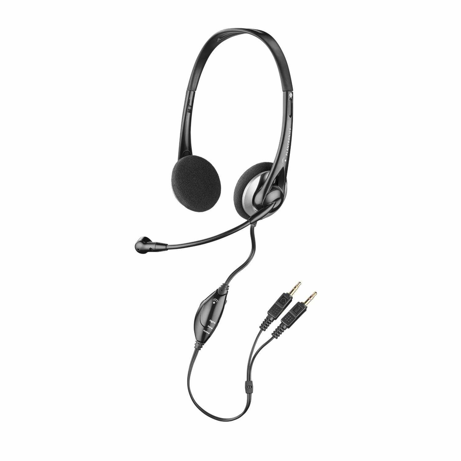 Ver PLANTRONICS AUDIO 326 PC