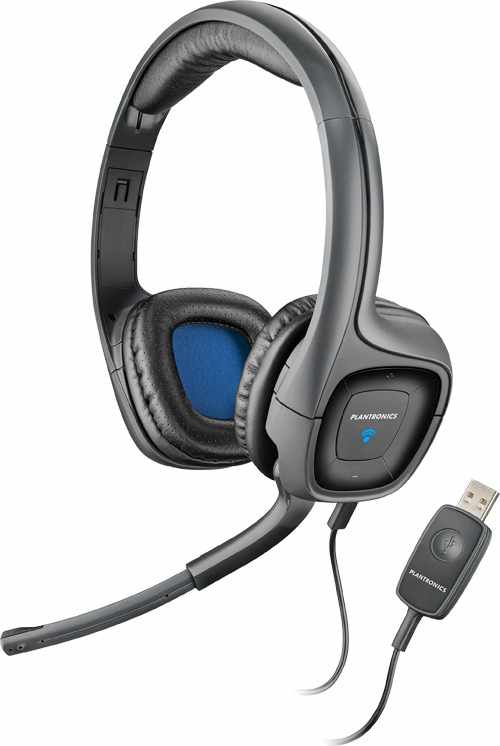 Ver PLANTRONICS AUDIO 655 DSP USB