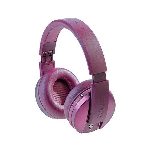 Auricularesmicro Focal Listen Wireless Chic Rosa
