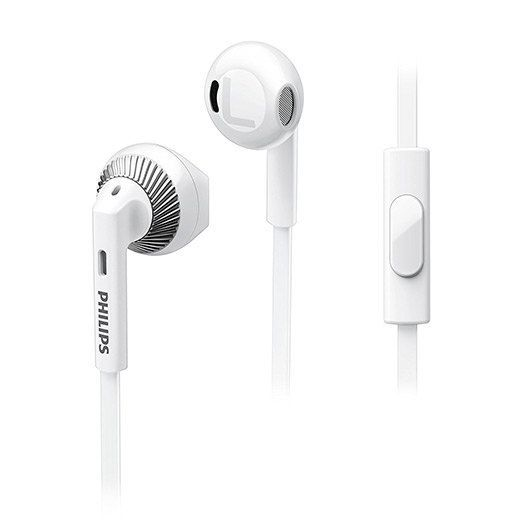 Ver PHILIPS SHE3205WT00 BLANCO