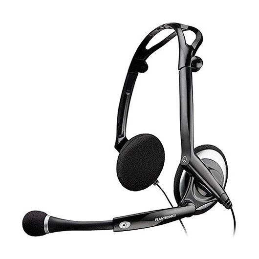 Ver PLANTRONICS AUDIO 400 BLACK