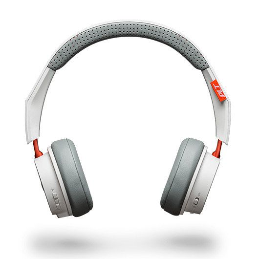 Ver PLANTRONICS BACKBEAT 500 BT WHITE