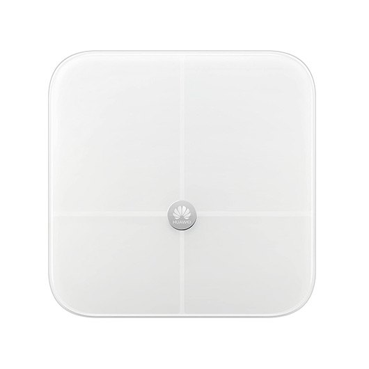 Bascula Inteligente Huawei Ah100 Blanco Pantalla Ledblueto