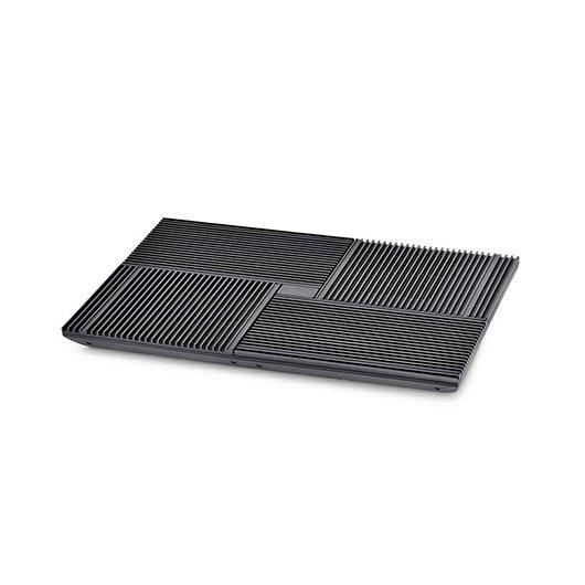 Base Refrigeradora Deepcool Multi Core X8 Negro