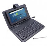 Bolsa Tablet Funda 7 L-link Ll-at-11   Teclado