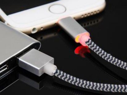 Ver CABLE LIGHTNING A USB A 2 0 12M BLUESTORK