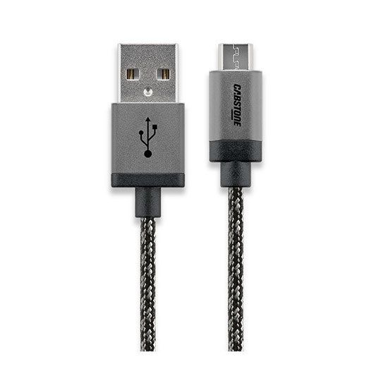 Ver CABLE USB A A MICRO USB B CABSTONE 2M MAGNETICO