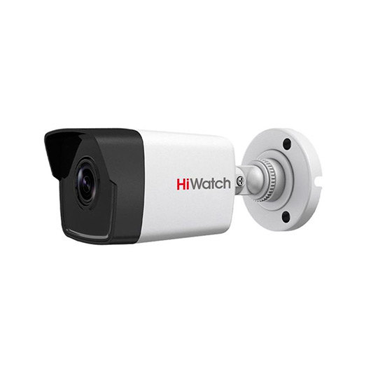 Ver CAMARA IP HIWATCH BULLET OUTDOOR DS I430