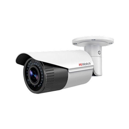Camara Ip Hiwatch Ipc Bullet Outdoor Ds I236 M