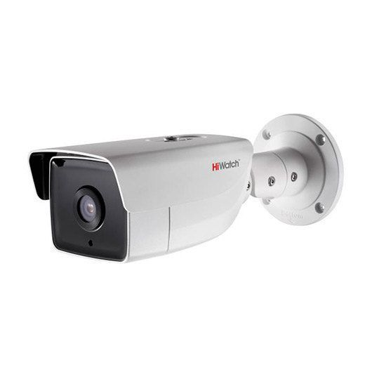 Ver CAMARA IP HIWATCH IPC BULLET OUTDOOR EXIR DS I22T