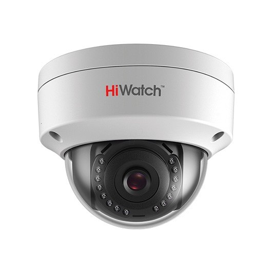 Ver CAMARA IP HIWATCH IPC DOMO INDOOR DS I431