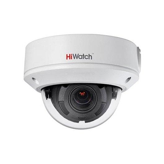 Camara Ip Hiwatch Ipc Domo Outdoor Ds I237 M
