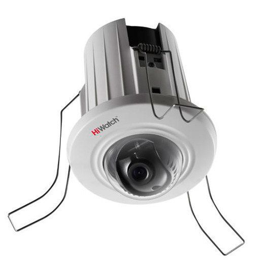 Ver CAMARA IP HIWATCH IPC MINI DOMO INDOOR DS I22E