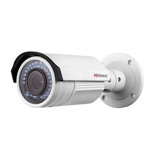 Ver CAMARA IP HIWATCH IPC R2 BULLET OUTDOOR DS I126