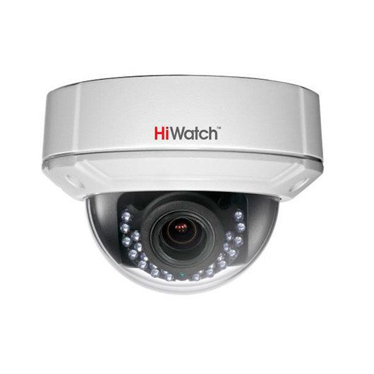 Ver CAMARA IP HIWATCH IPC R2 DOMO OUTDOOR DS I127